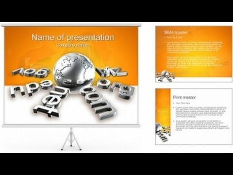 Internet Domains video