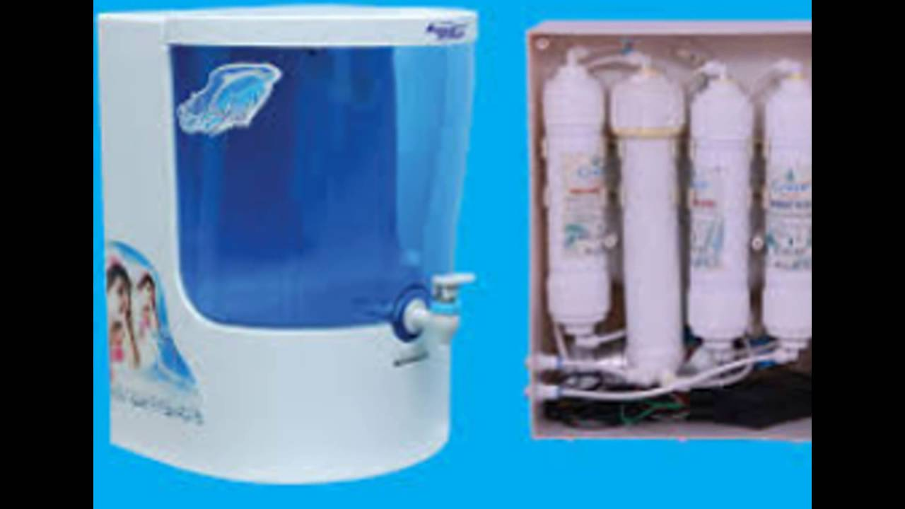 How to Make a Water Purifier