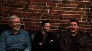 Movie Talk With Doug Benson and Samm Levine