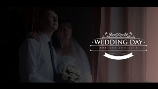 Movie Trailer Wedding day  Алёна&Виталий