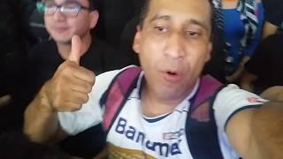 """Human Drama en la UNAM. """"I Coul be a Killer"""""""
