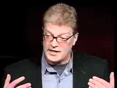 Why I Homeschool? Sir Ken Robinson - multiple intelligences