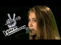Titanium - David Guetta feat. Sia | Hanna Rohkohl Cover | The Voice of Germany 2016 | Audition