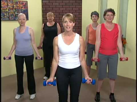 Fitness for Breast Cancer Survivors