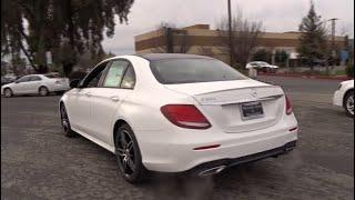 2019 Mercedes-Benz E-Class Pleasanton, Walnut Creek, Fremont, San Jose, Livermore, CA 19-1168