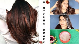 Hair Spa कैसे करे Salon Style Hair Spa At Home How To Do Spa At Home Winter Hair Care