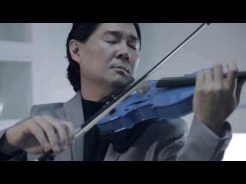 Gary Kuo - Amazing Grace (Official Video)