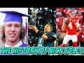 The History Of Nick Foles