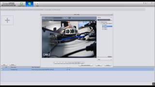 Create A Camera Tour Using The SmartPSS Software