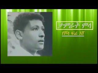 Tamirat Molla - Yeshola Fre Nesh