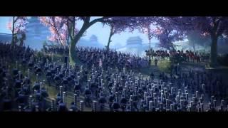 Total War Warhammer: Teaser Trailer E3 2015