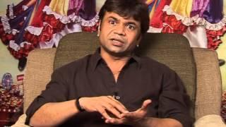 Ata Pata Lapata - Director Rajpal Yadav on his film Ata Pata Laapata