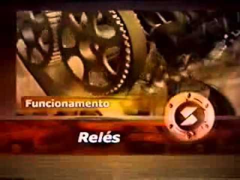 Ford Escort Zetec 1 8 16v Manutenção parte 01