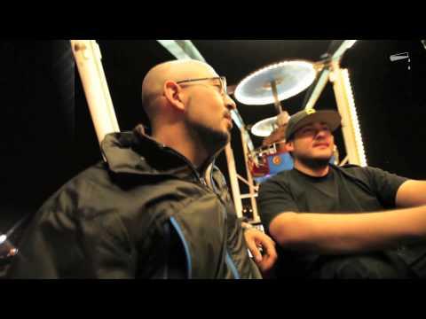 Convok - Freestyle Grande Roue - (Prod. by Pensativo)