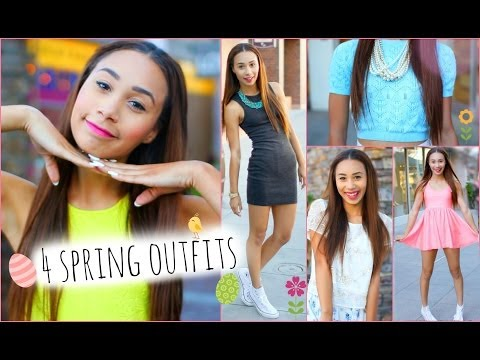 Date Outfits Spring Outfit Ideas For Spring