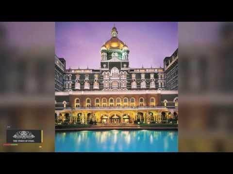 Tata Group Exits Taj Palace Hotel, Dubai
