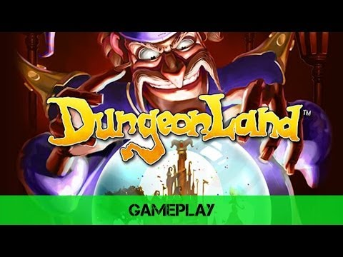 Dungeolands (Gameplay Comentado)