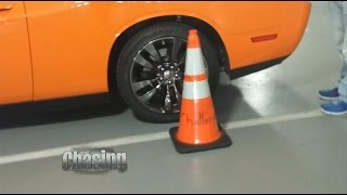 [Car Owner Angering Neighbors Over Cones In Parking Spot] Video