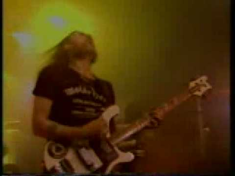 Motörhead - Motörhead     [1977-with Lyrics]