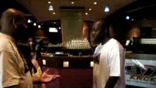 Wyclef Tells Aadyo Jimmy O Dont Know