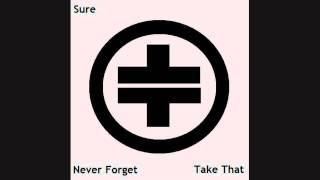 Watch Take That Sure video