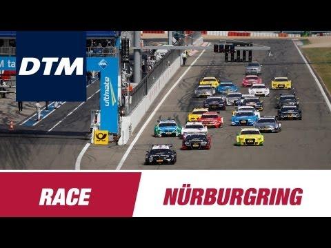 DTM - Nürburgring 2013 - Race (Re-Live)