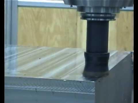 High Speed Milling  – Fresatura ad Alta Velocità: SHARK – www.gruppoparpas.com