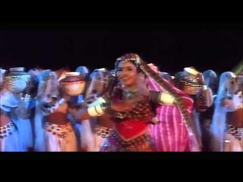 Tujhe Na Dekhu Toh Chain Rang 1993 'Divya Bharti  HD  1080p''