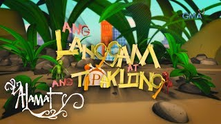 Alamat: Ang Langgam at ang Tipaklong | Full Episode 3