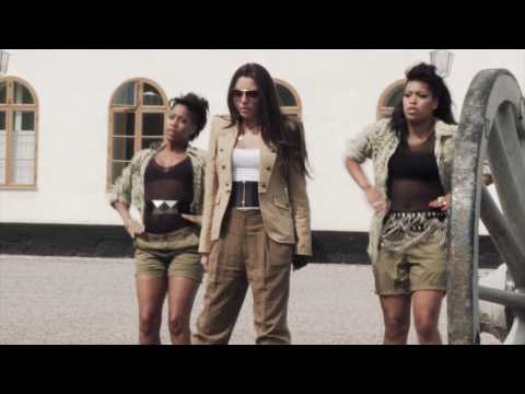 SAFURA-March on- MAKING OF VIDEO (OFFICIAL HQ)