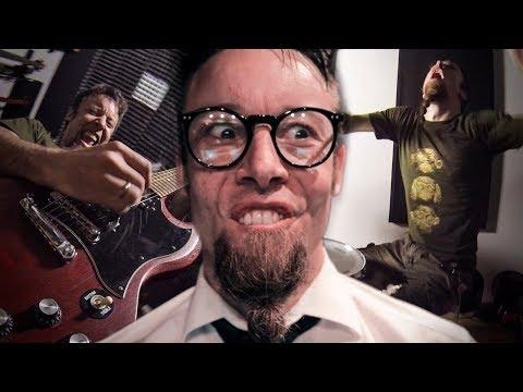 The Ballroom Blitz (metal cover by Leo Moracchioli)