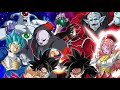 Dragon Ball Heroes Episode 1 [video]