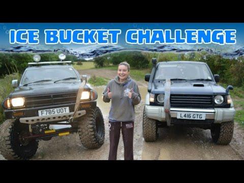 Extreme Als Ice Bucket Challenge! - I Nominated My Girlfriend! video