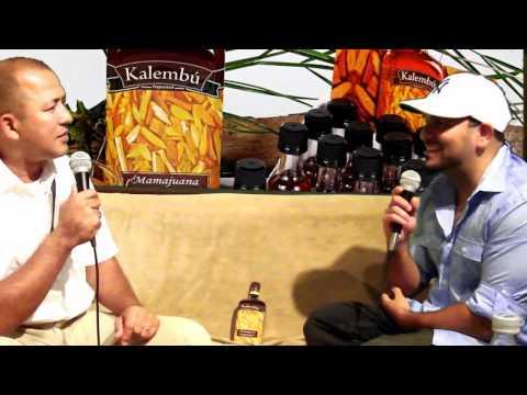 2/2 Mamajuana Kalembu - Origins of Mamajuana (Interview with Jack Astacio ThatsDominican.Com)