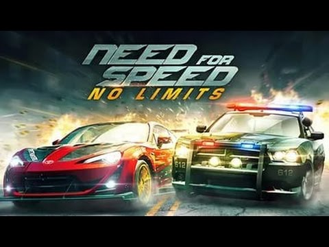 Need for Speed / Трейлер 2017 на Русском Языке
