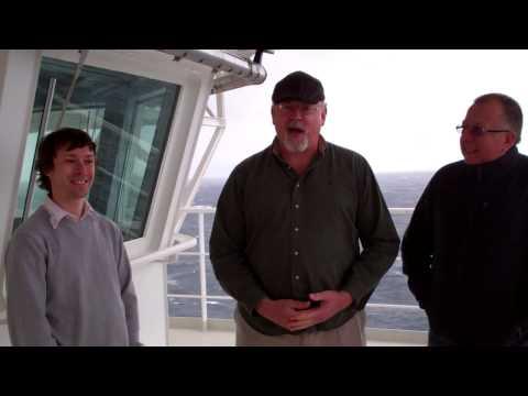 20150426 Norway Offshore Weather Report