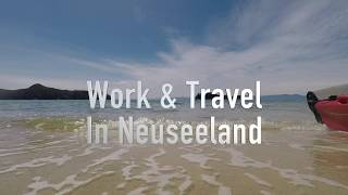 Work&Travel Neuseeland 2016/2017 | ThomasakaToni