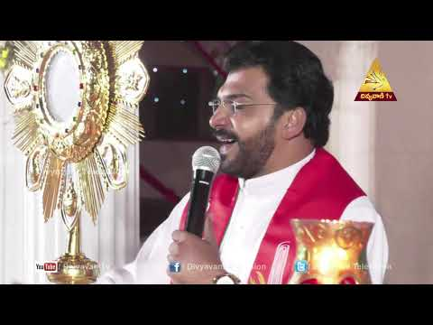 Sajeeva Vakku | St Mary's BESILICA | 04-Jan-18