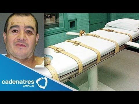 Detalles de la ejecución del mexicano Edgar Tamayo / Caso Tamayo