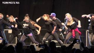 Kader na oder: Koharu Sugawara and Quick Crew Class