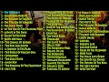 Lord Of The Rings - Soundtrack HD Complete (with links) #2