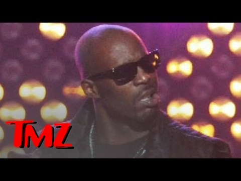 DMX -- Return of the Rough Rider!