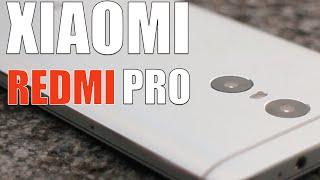 XIAOMI REDMI PRO \\ Эксперимент Xiaomi - ОБЗОР