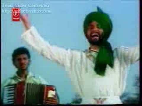Surjit Bindrakhia & Dilshad Akhtar - Dera Jatt Da video