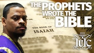 prophets of the bible