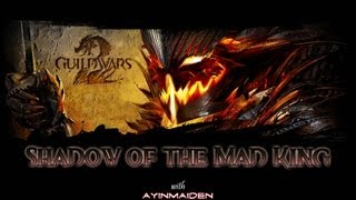 Halloween Event – Shadow of the Mad King