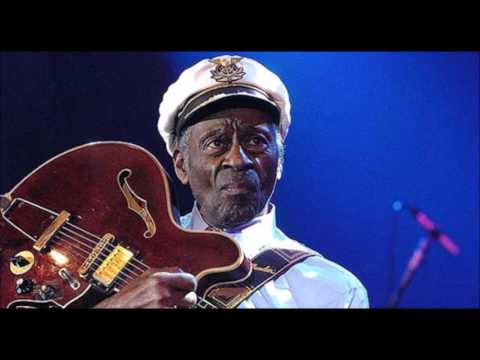Chuck Berry - I Can