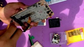 Ganti LCD Xiaomi Redmi Note 3 pro Modal 20K