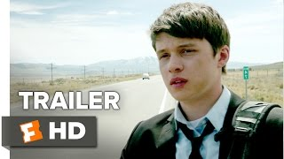 Video clip Being Charlie Official Trailer 1 (2016) - Nick Robinson, Common Movie HD