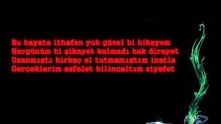 Pragma Crime - Hayata İthafen (Lyrics Video)